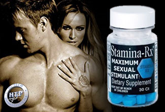 Stamina-Rx for men lọ 30 viên